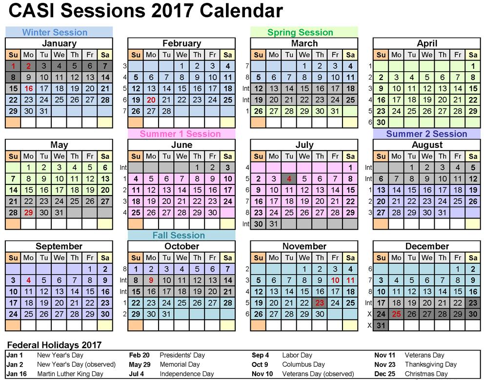 casi-calendar-2017
